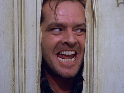Heeeeeere's what really made The Shining famous!