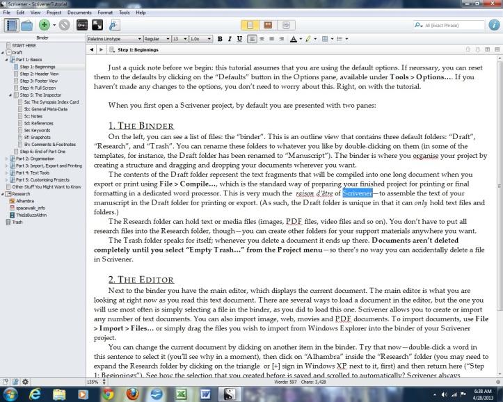 ScrivenerScreen1
