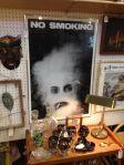 Weird smoker