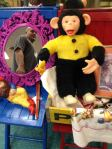 I had a monkey like this as a child. Almost bought it!