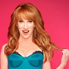 KATHY -- Season: 1 -- Pictured: Kathy Griffin -- (Photo by: Mike Ruiz/Bravo)